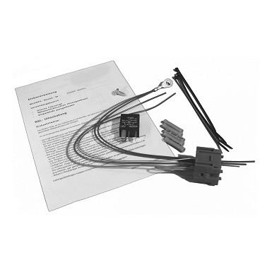 Anh/ängevorrichtung Westfalia 300052300107 Elektrosatz